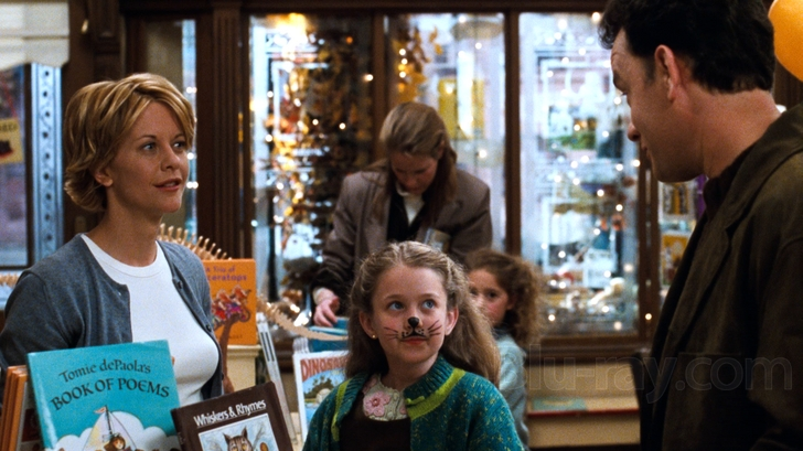 You Ve Got Mail 1998 Bobby Carroll S Movie Diary