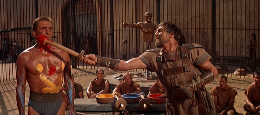 Film of the Week: Spartacus (1960) | Bobby Carroll's Movie Diary