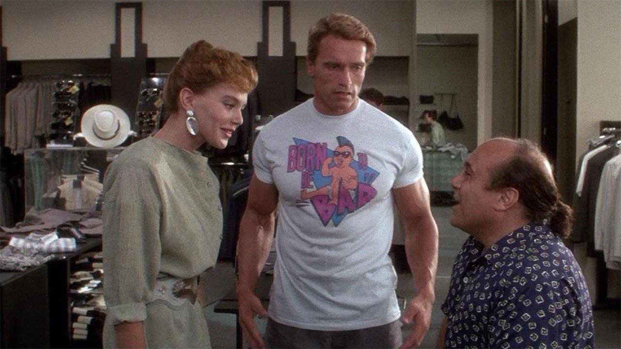 Twins 1988 Bobby Carroll S Movie Diary